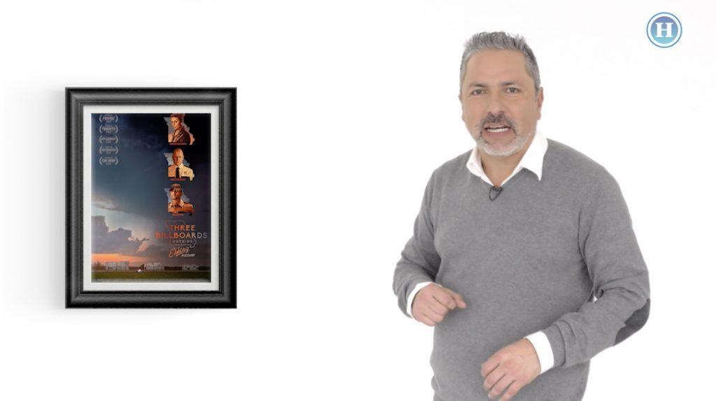 En el cine – Tres anuncios por un crimen
