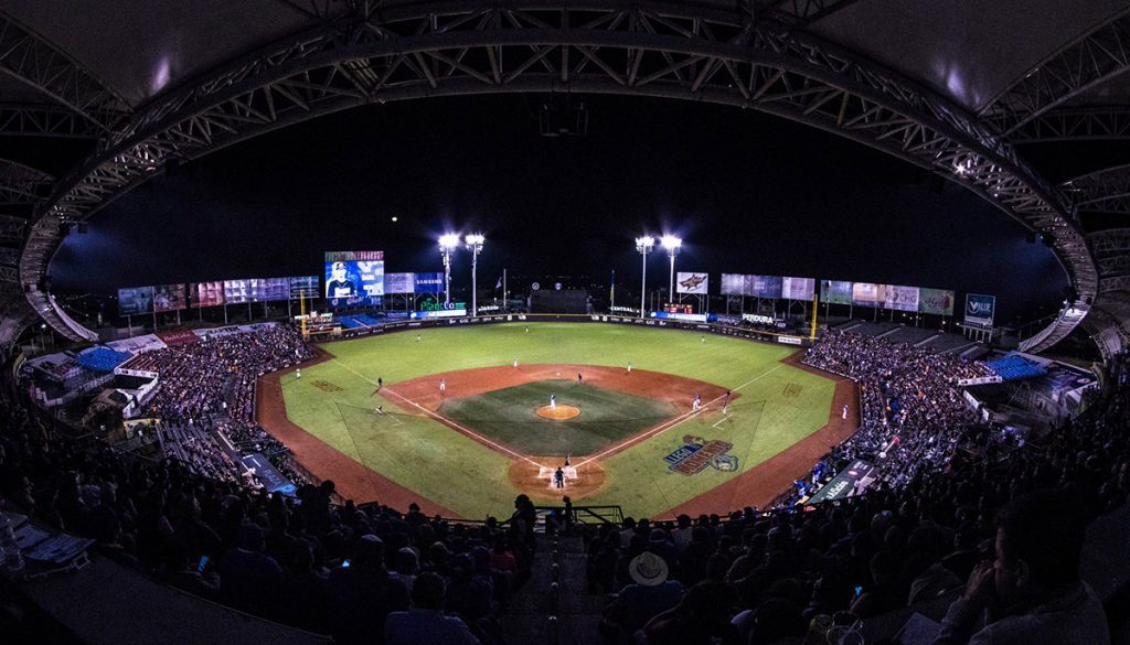 Pese a las dificultades, la edición 60 de la Serie del Caribe se realizará en el Estadio Panamericano de los Charros de Jalisco.