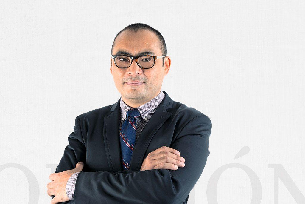La influencia de Chico Pardo en la elección de Chiapas