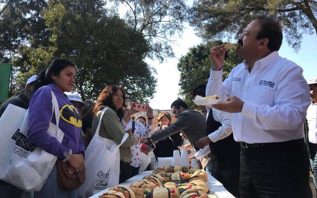 Urge recuperar seguridad en calles: Armando Ahued