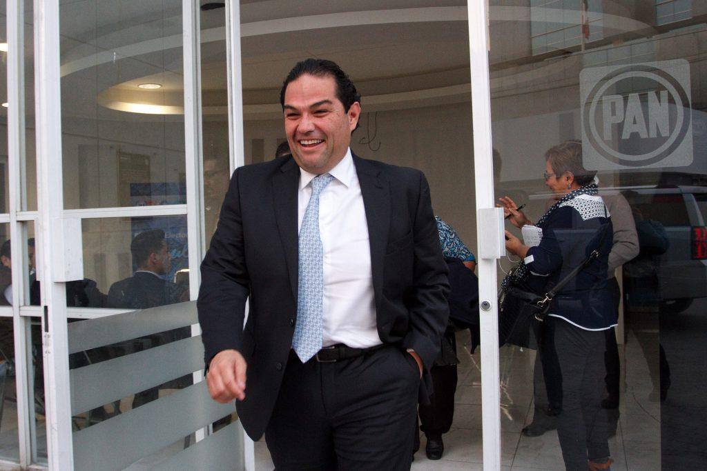 Enrique del Villar. CUARTOSCURO.