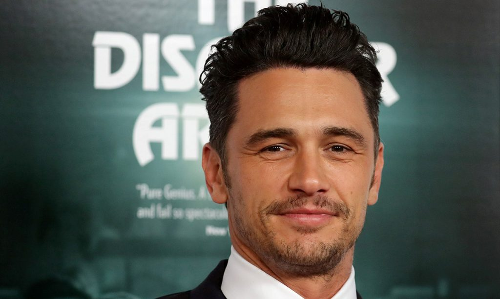 El actor James Franco asegura que las acusaciones por conducta sexual en su contra no son precisas y que si ha hecho algo malo lo arreglará