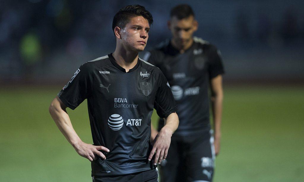 El volante Jonathan González abandonó el programa de la selección de Estados Unidos para jugar con la selección mexicana