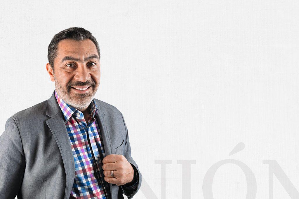 ¡Es verdad! Ángel Aguirre será candidato en Guerrero