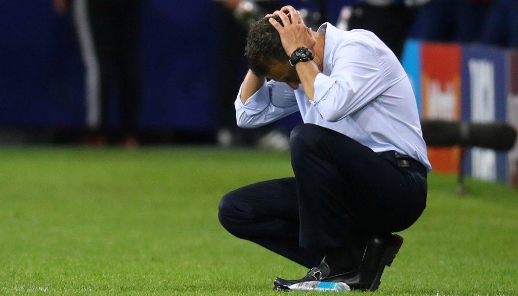 Juan Carlos Osorio, técnico de la Selección Mexicana, reconoció que la falta de actividad de jugadores que militan en Europa afecta muchísimo al Tricolor