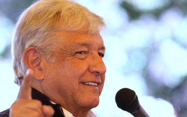 En un artículo publicado por la revista Time sobre los 10 principales riesgos para el mundo, Andrés Manuel López Obrador aparece como poco favorable a inversionistas