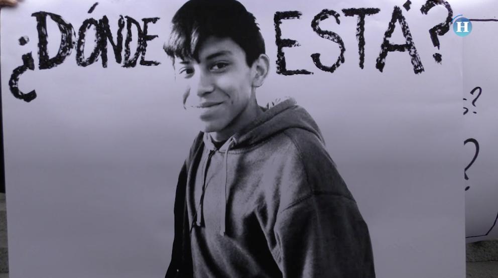 Caso Marco Antonio Sánchez