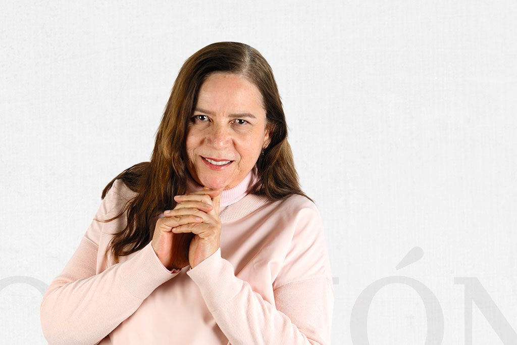 Lozano, la figura del PRI