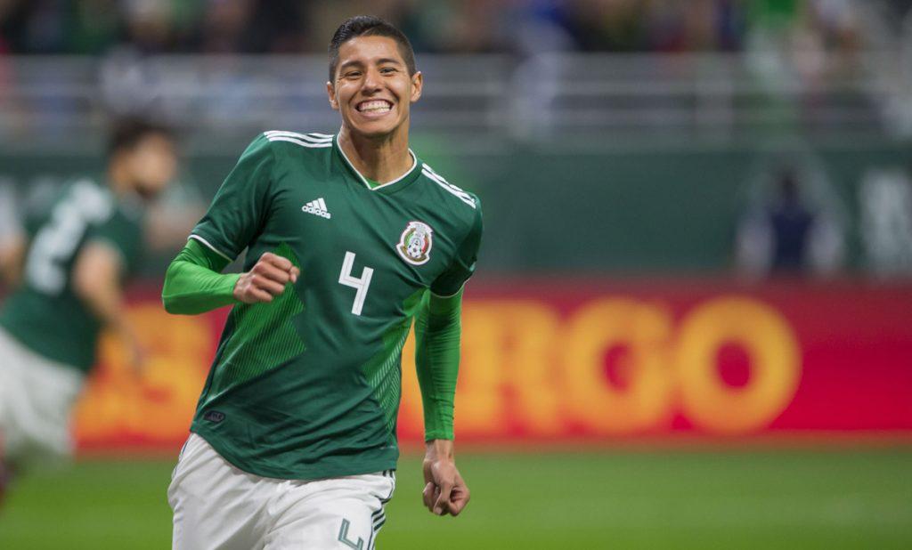 Con solitario gol de Hugo Ayala, la Selección de México venció 1-0 a Bosnia en lo que fue el primer partido de preparación del Tricolor rumbo al Mundial