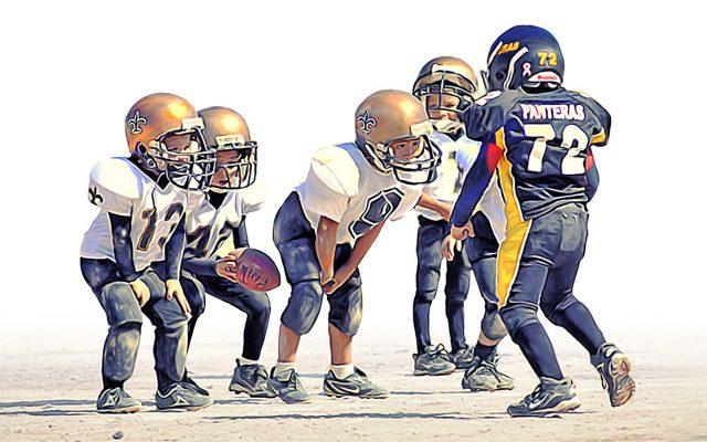 La representación de la NFL en México se alía con el Seguro Popular, para dotar a las primarias públicas