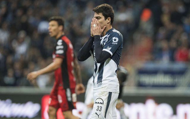 Xolos de Tijuana aguantó el poderío de Rayados para sacar un valioso 0-0 de Monterrey; Avilés Hurtado falló un penal