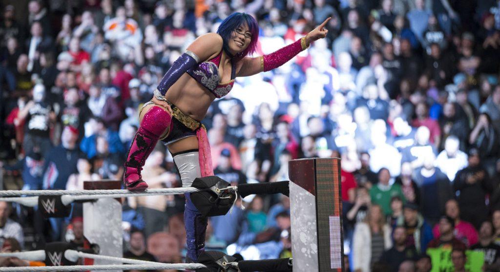 Shinsuke Nakamura fue el ganador de la batalla real 2018, mientras que su compatriota Asuka se llevó el histórico primer Royal Rumble de mujeres; Ronda Rousey cierra con broche de oro una noche llena de sorpresas