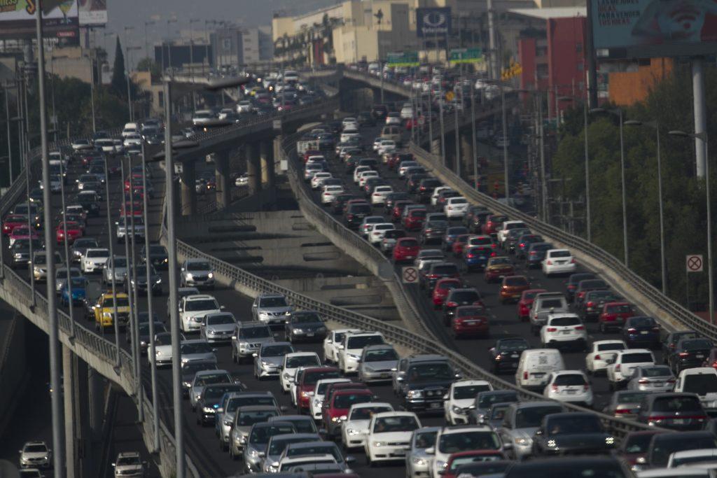 En los dos meses del año, las ventas de autos bajaron 1.9 por ciento. Foto: CUARTOSCURO.