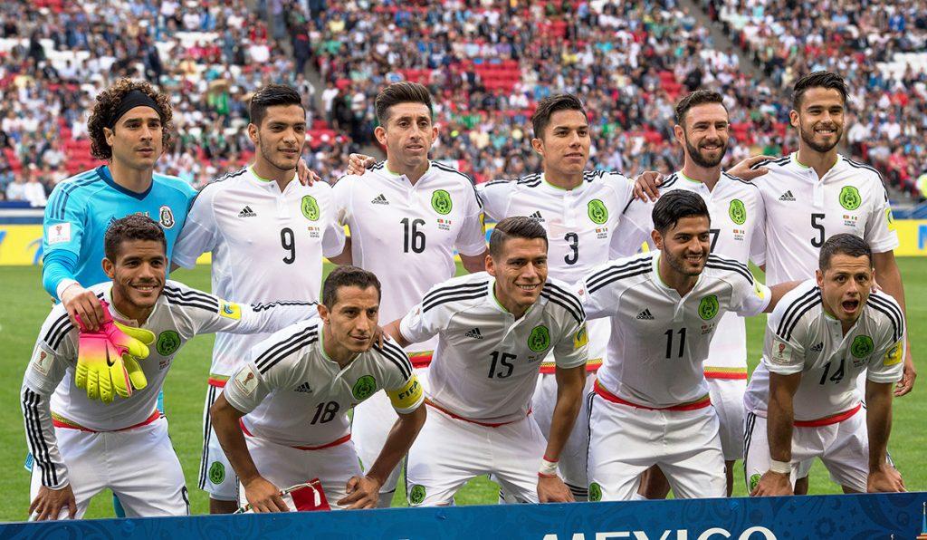 La Selección Mexicana enfrentará a Islandia el 23 de marzo en el Levi's Stadium de Santa Clara, como preparación para el Mundial de Rusia