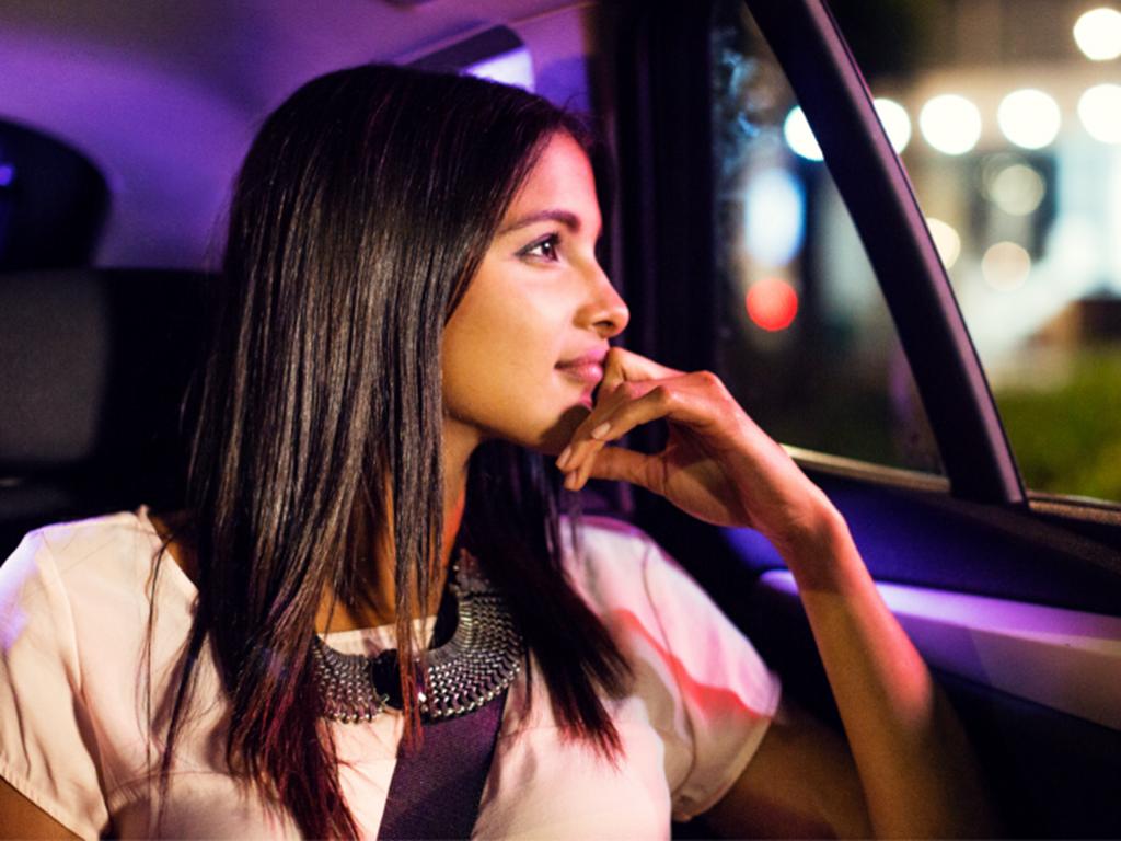 Uber y HSBC lanzan de manera conjunta programa de lealtad