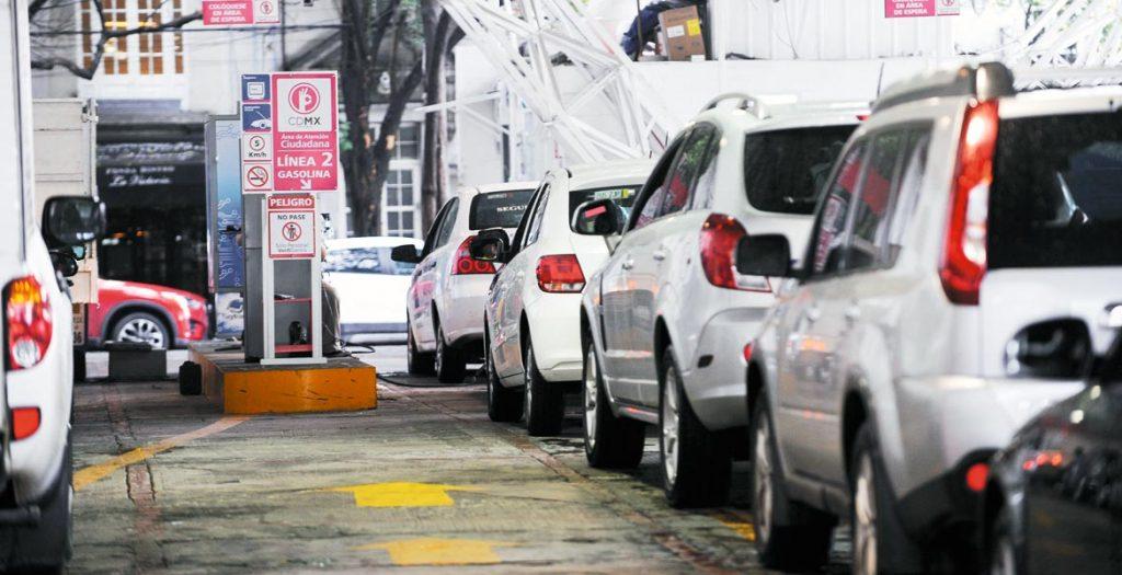 Suspensión de verificaciones elevará niveles de contaminación: Morena