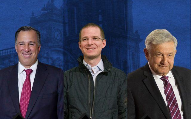 Encuesta El Heraldo: Indecisos rebasan a candidatos