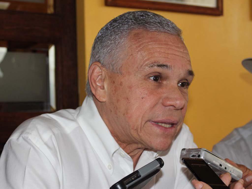 Vigente, registro de Aguilar Bodegas como precandidato del PRD