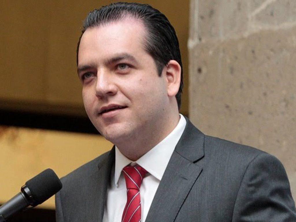 Roberto Albores Gleason, precandidato del PRI al gobierno de Chiapas