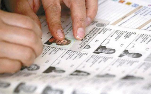 INE blinda padrón electoral