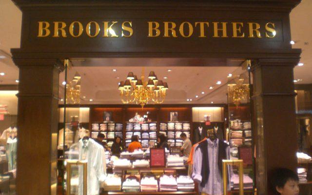 Brooks Brothers: 200 años de elegancia