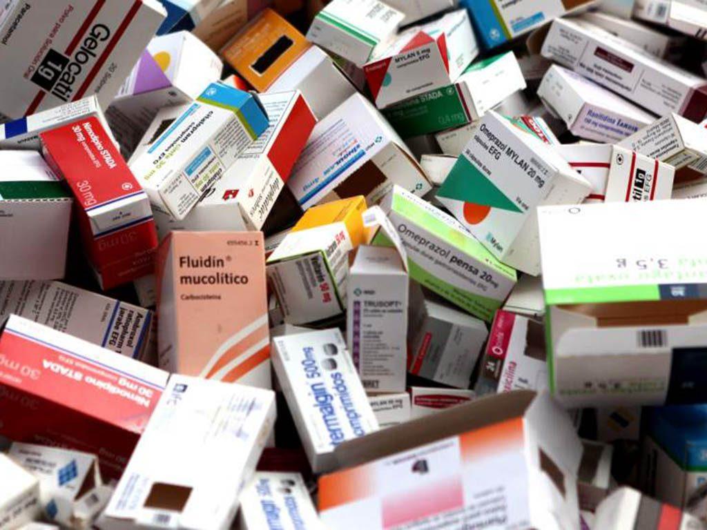 Cofece investiga probable concentración ilícita en industria farmacéutica