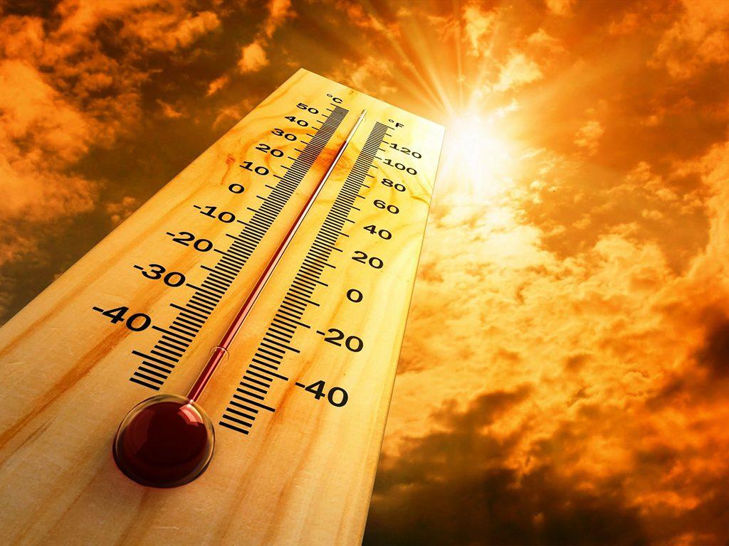 2017, el segundo año más caluroso de la historia afirma la NASA