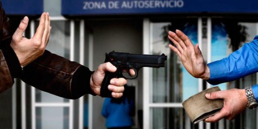 Mancera echa la bolita a Bancos de México por robos a cuentahabientes