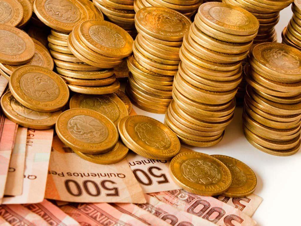 """5 estados con """"graves"""" problemas de endeudamiento, advierte Coparmex"""
