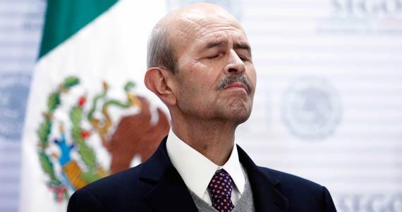 Fausto Vallejo renunciará al PRI, quiere ser por quinta vez alcalde de Morelia