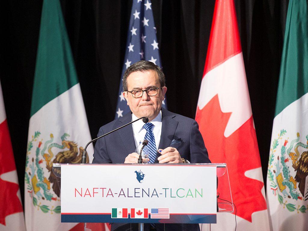 Cancilleres de Norteamérica se reunirán el viernes en México