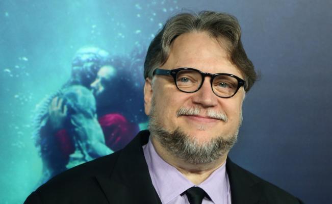 La forma de Del Toro, por Josué Corro