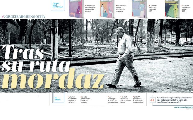 El Heraldo de México