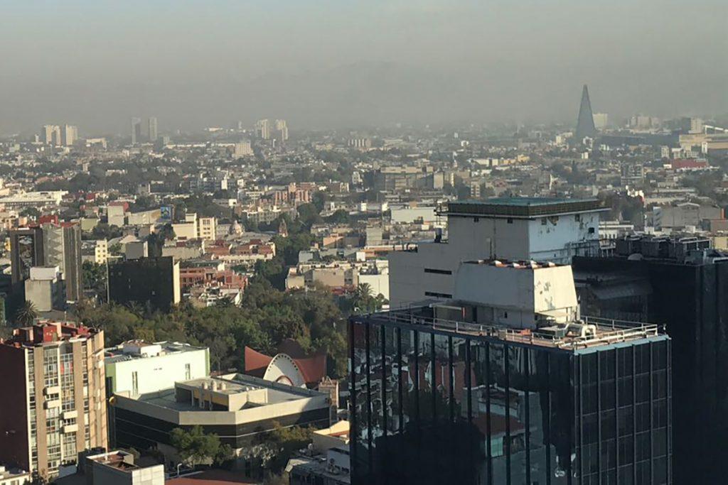 Erick Tapia / El Heraldo de México
