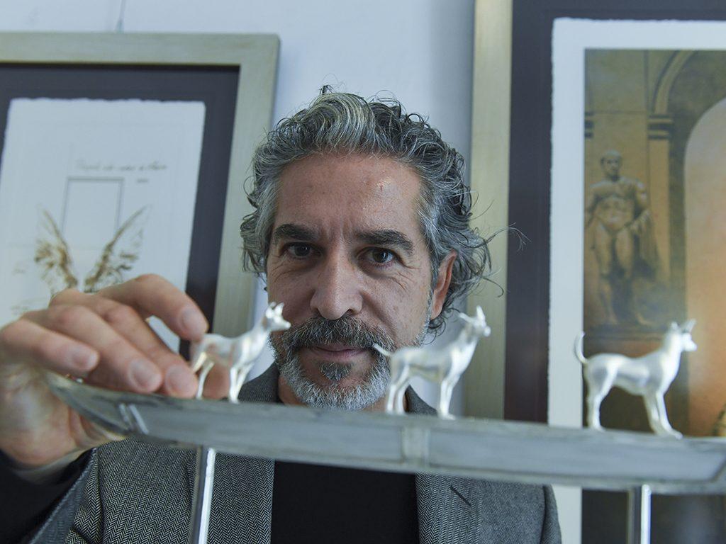 Foto: Leslie Pérez / El Heraldo de Mëxico