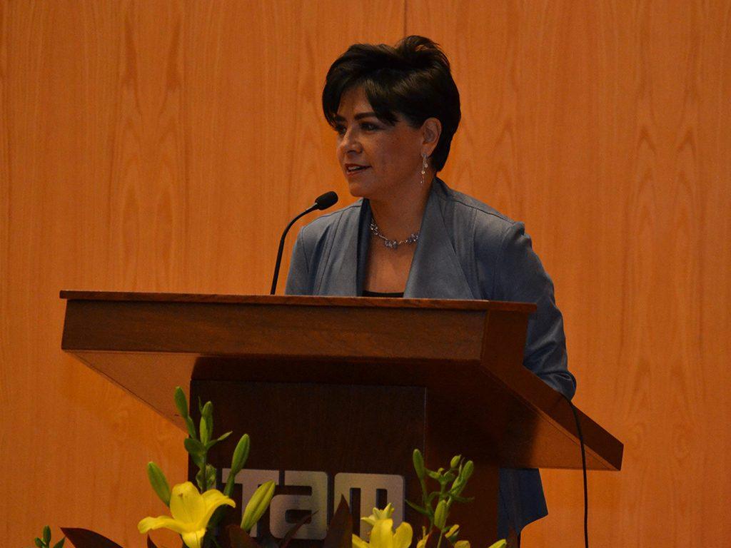 EPN propone a Irene Espinosa como subgobernadora en Banxico