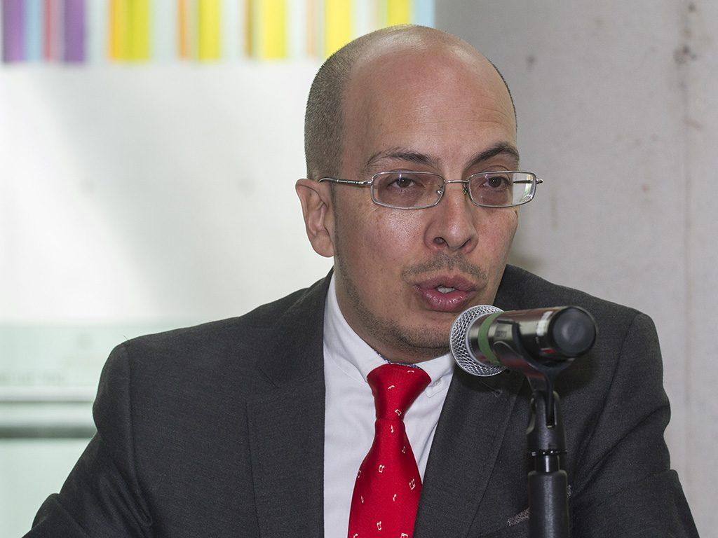 Mexicano Jorge Volpi, Premio Alfaguara por