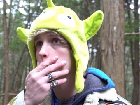 YouTube no quiere saber nada de Logan Paul, retirará todos sus canales