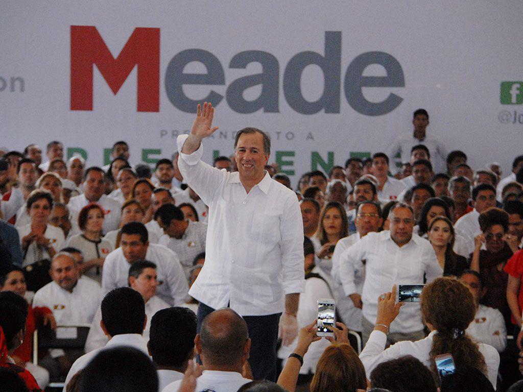 Meade Santander