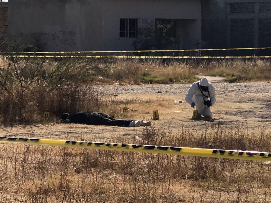 Asesinan a 10 personas en Guanajuato en menos de 24 horas