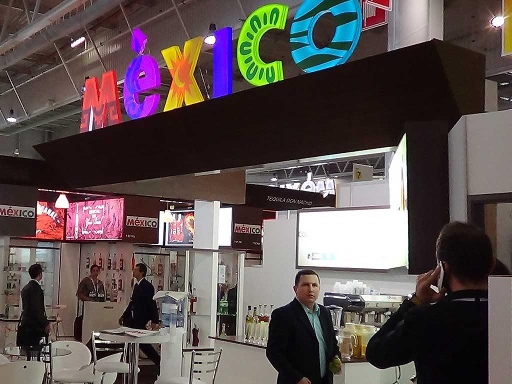 México, primer país latinoamericano invitado a la Feria de Hannover
