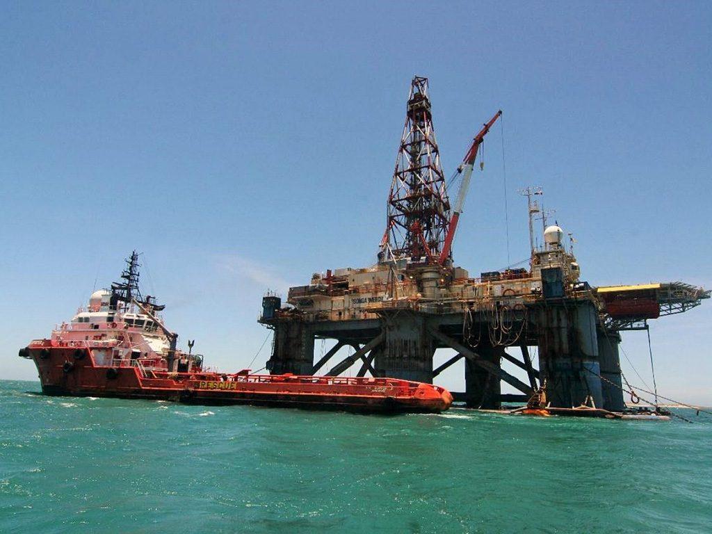 Exxon, BP, Shell y Chevron, entre las participantes en la Ronda 2.4