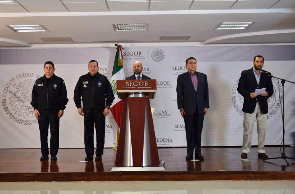 Cae en Tijuana líder de secuestradores que operaba en Morelos