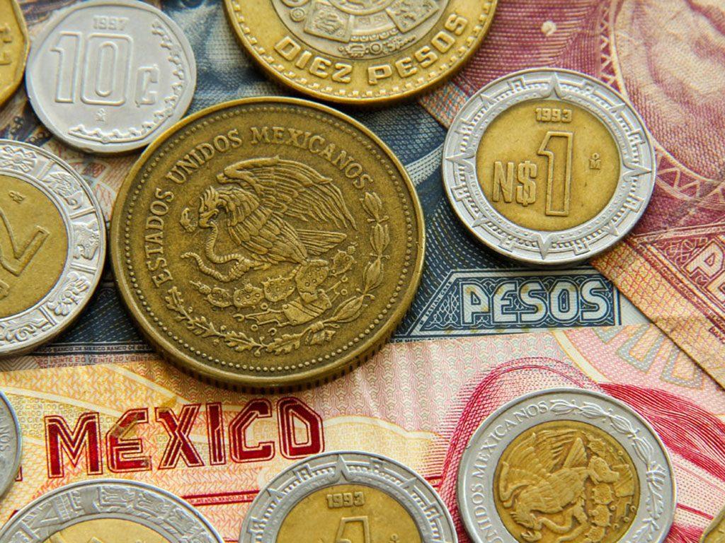 México logra primer superávit primario en sus finanzas públicas desde 2008