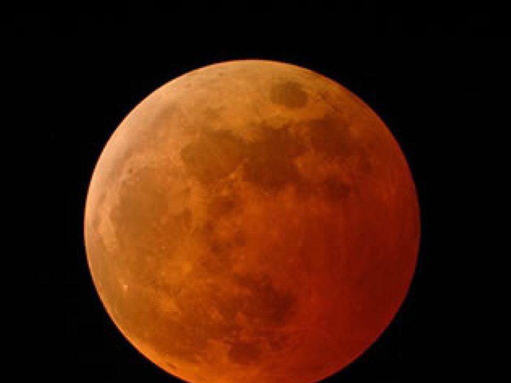 Superluna, Luna azul y eclipse despedirán enero: UNAM