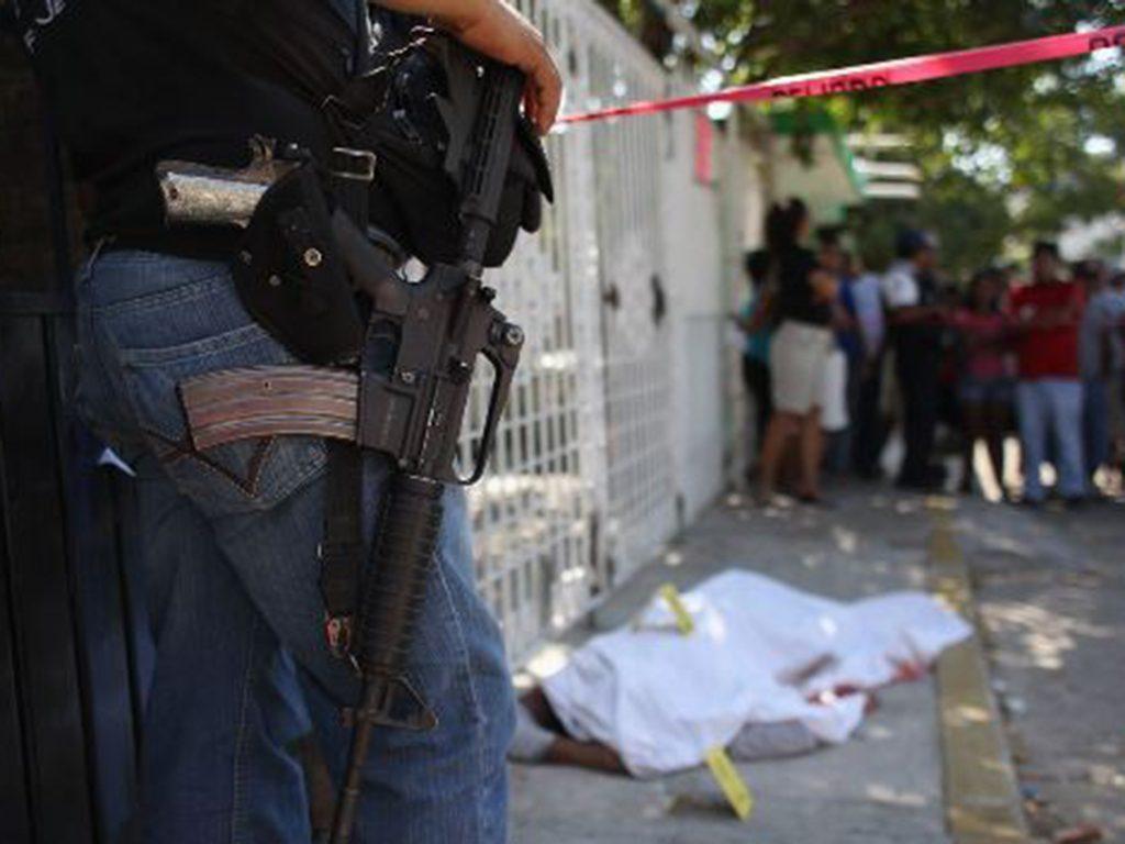 Violencia en Veracruz; ejecuciones y desmembrados en Xalapa