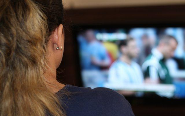 Industria espera alza en ventas de TVs por Mundial