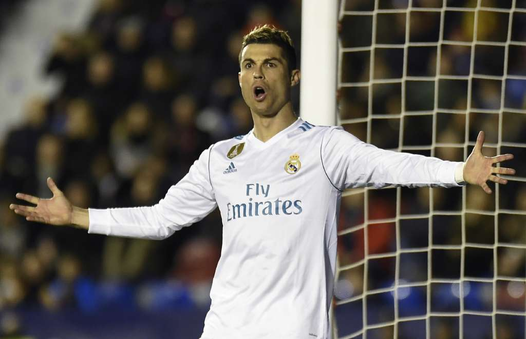 Es más difícil defender a Messi que a Cristiano