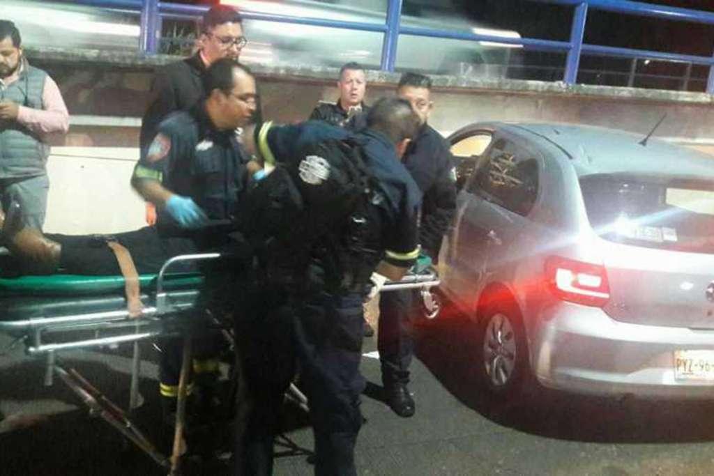 Atacan a balazos a una profesora de la FES Acatlán