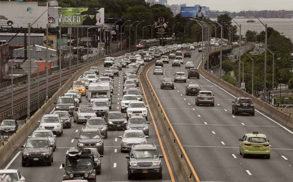Los Ángeles es la ciudad con más tráfico en el mundo (+infografía)
